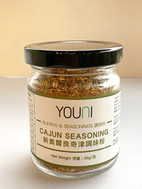 Cajun Seasoning 新奧爾良奇津調味粉