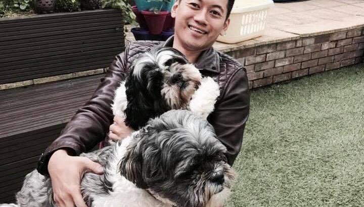 Desmond Wong, Sales & Marketing