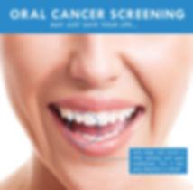 Oral Cancer Screening Test