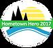 Home Town Hero Award 2017