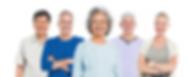 Seniors Elders Dentures
