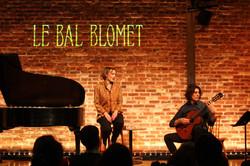 Des Bulles au Bal Blomet-événement Norma