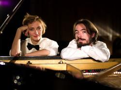 Belinda Kunz & Valentin Mansard