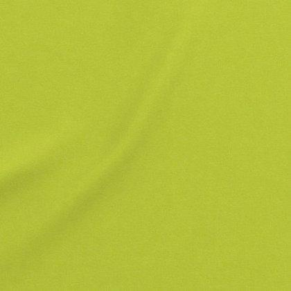 Coton uni vert clair