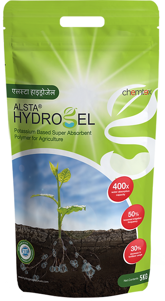 Alsta Hydrogel