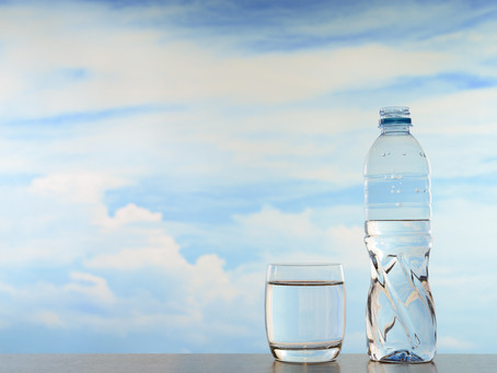 Is Tap Water your Drinking Water?