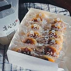 앙금빵 한상자 (12개)