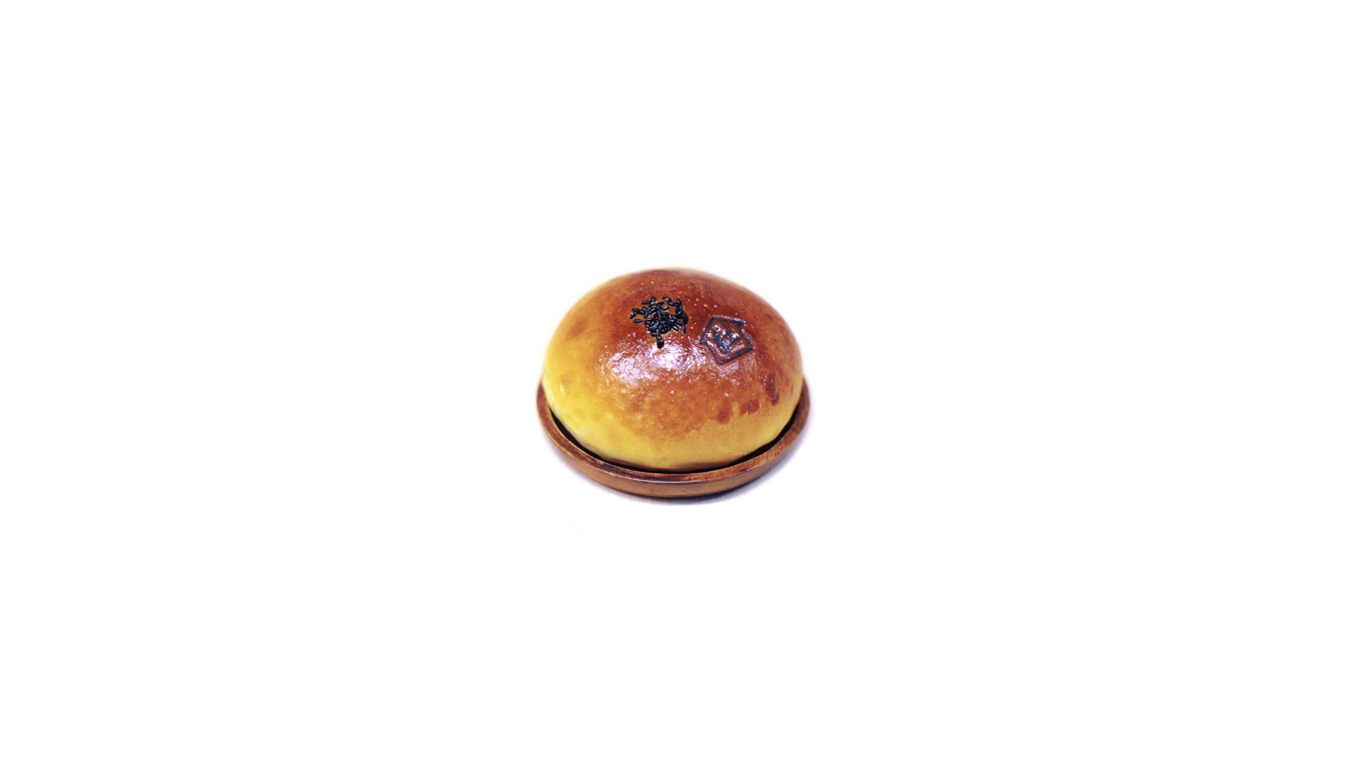 단팥 앙금빵