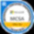 MCSA Office 365