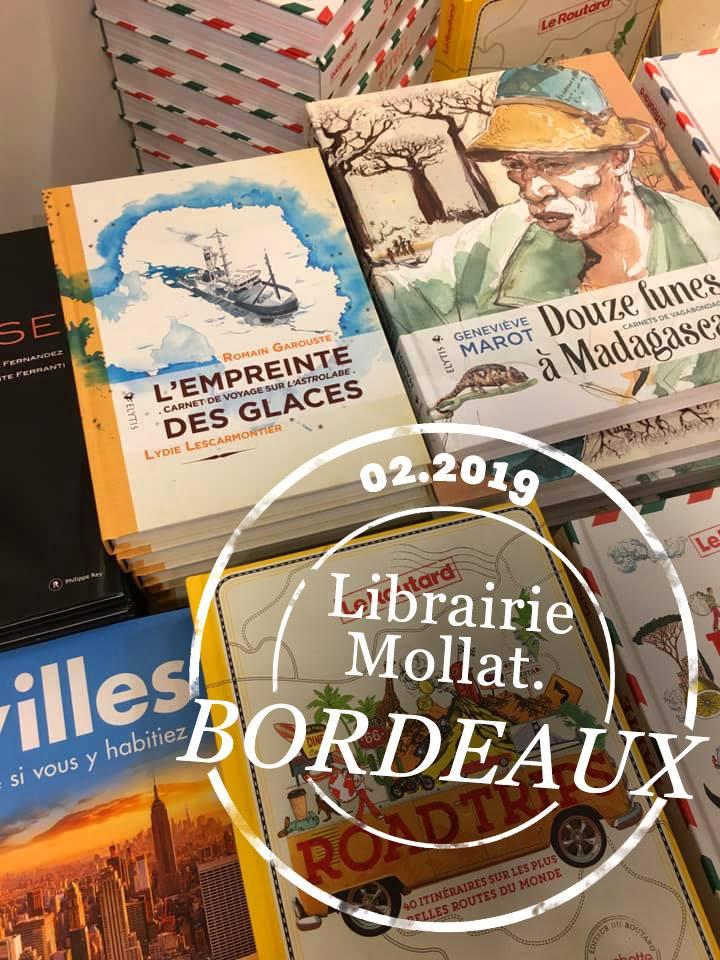Mollat Bordeaux