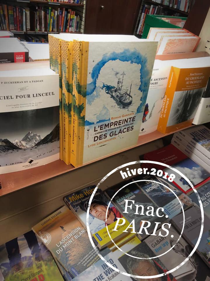 FNAC Paris