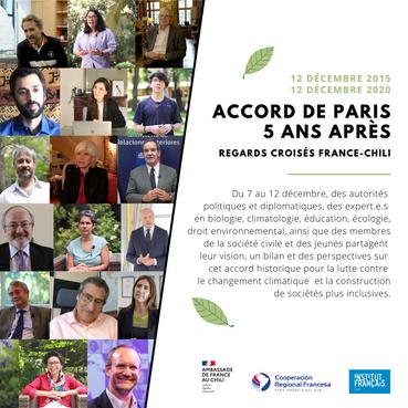 L'accord de Paris, 5 ans après
