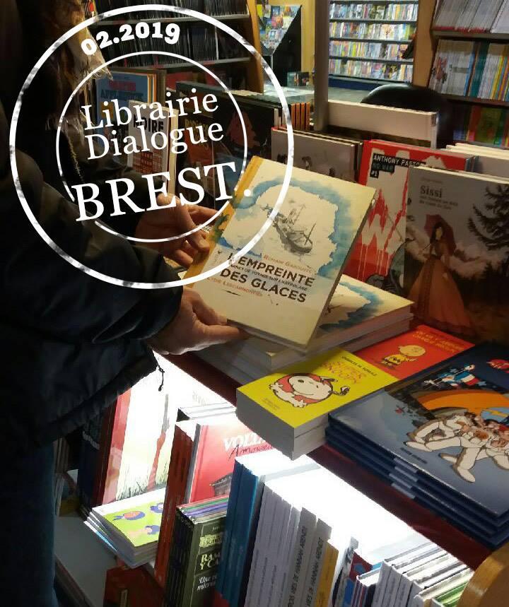 Dialogues à Brest