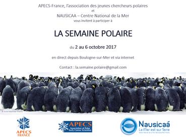 Semaine Polaire APECS-France