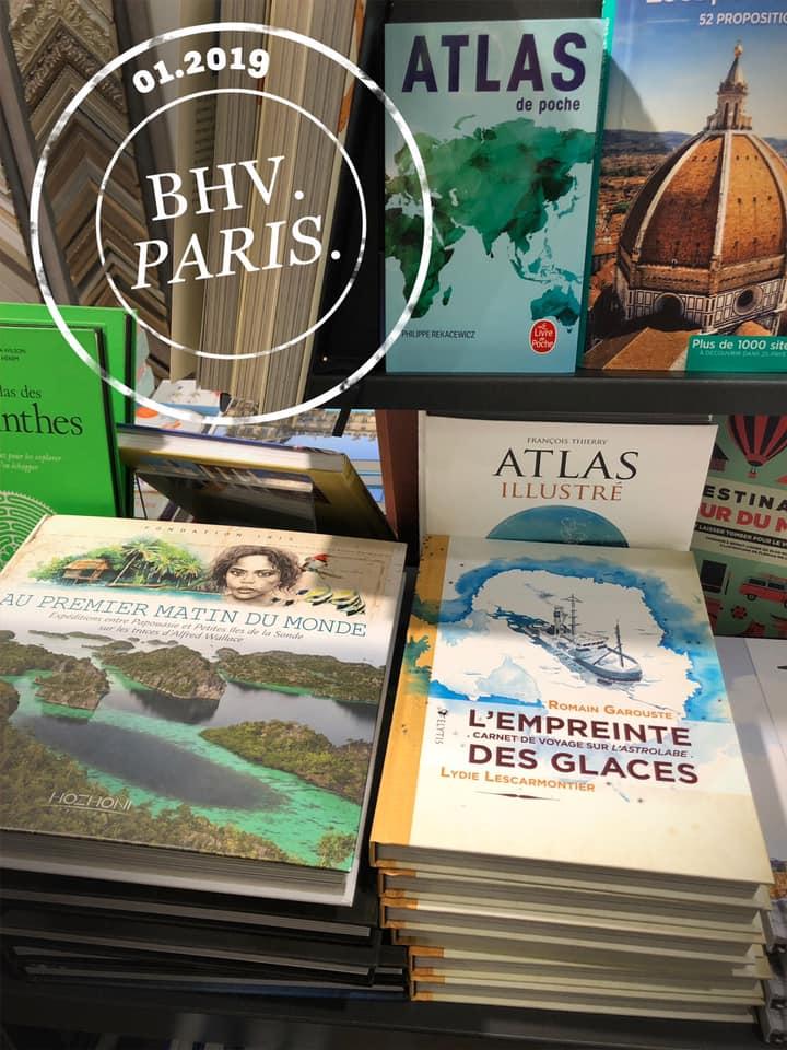 BHV Paris