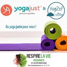 Respire la vie Yogajust&Yogizef -comp.pn