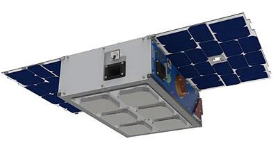 Production of 'OSM-1 Cicero' 6U nanosatellite started in July