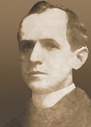 Ks. Adolf Świerczyński