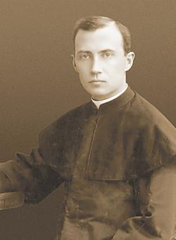 Ks. Władysław Kochowski