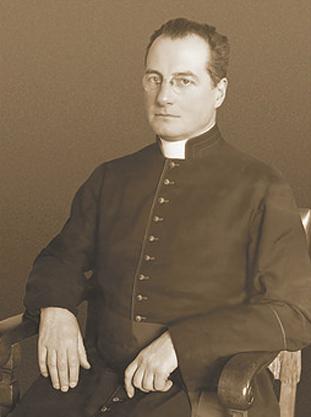 Ks. Bogdan Niemczewski