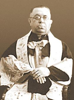 Ks. Jerzy Gautier