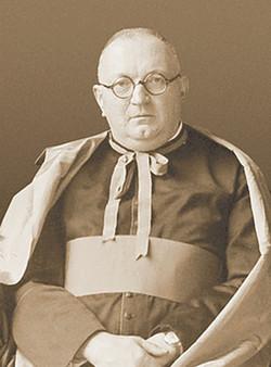Ks. Tadeusz Zakrzewski
