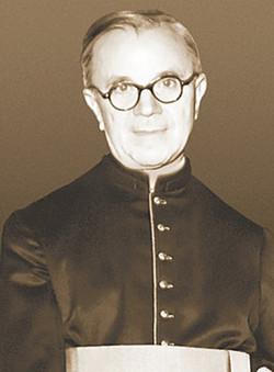 Ks. Franciszek Mączyński