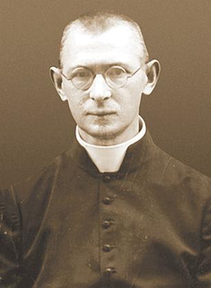 Ks. Franciszek Barda