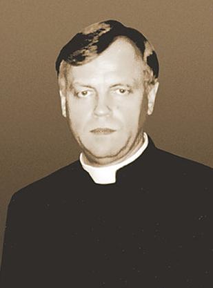 Ks. Zbigniew Kiernikowski