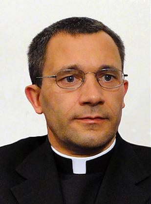 Ks. Bogusław Kośmider