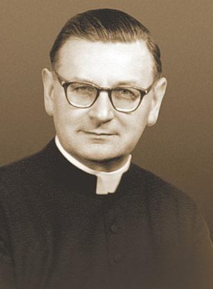 Ks. Marian Strojny