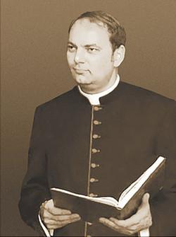 Ks. Grzegorz Kaszak