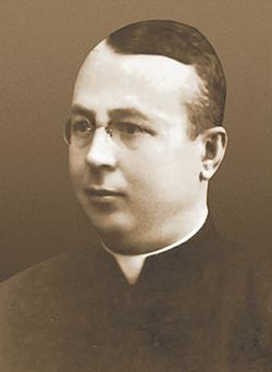Ks. Józef Młodochowski