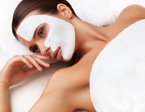 serenity spa & beauty salon facials