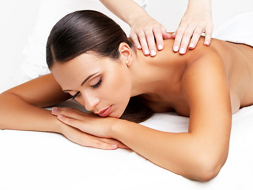 serenity spa & beauty salon massage