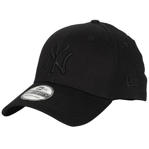 NEW ERA - LEAGUE BASIC 39THIRTY NEW YORK YANKEES - Cappello nero