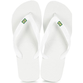 havaianas brasil infradito bianco uomo donna gomma sandali estate spiaggia mare 2018 surf urban loop