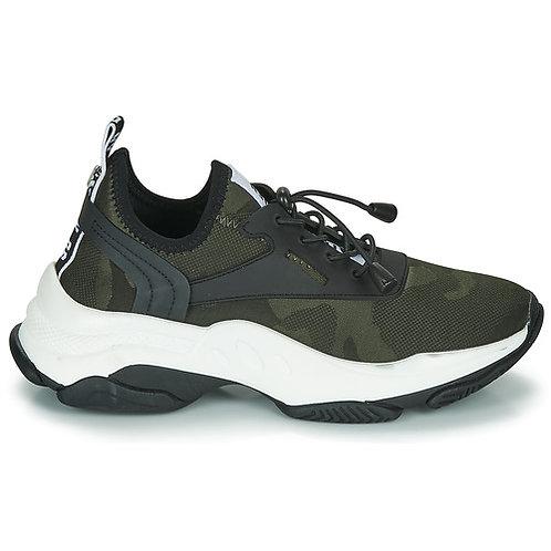 STEVE MADDEN - Match - Sneakers verdi