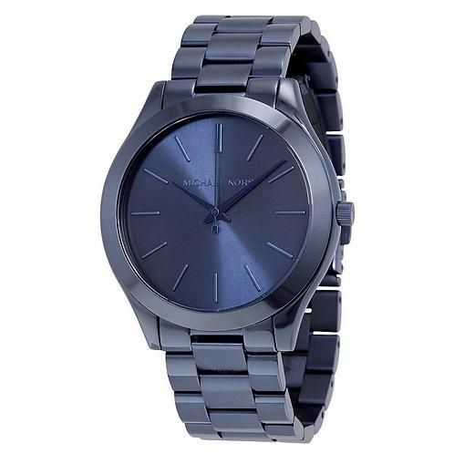 MICHAEL KORS - MK3419 - Orologio con bracciale blu