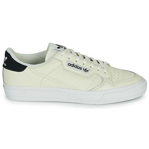 ADIDAS ORIGINALS - Continental Vulc - Sneakers beige