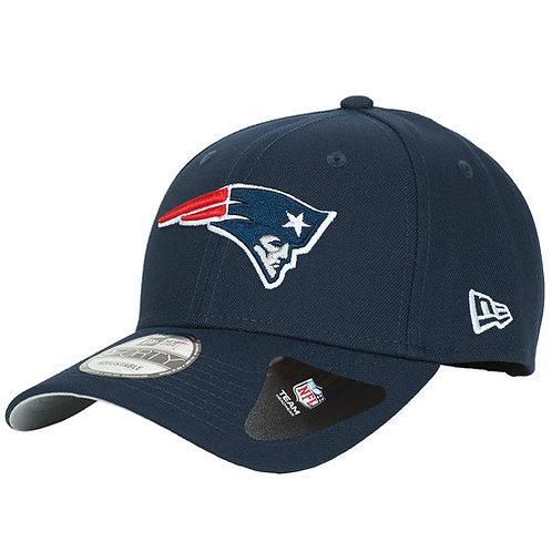 NEW ERA - NFL THE LEAGUE NEW ENGLAND PATRIOTS - Cappello Blu Marine