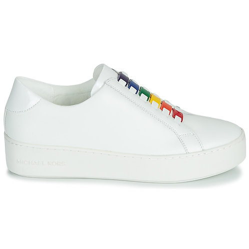 MICHAEL KORS - Sneakers CAMERON - Bianco