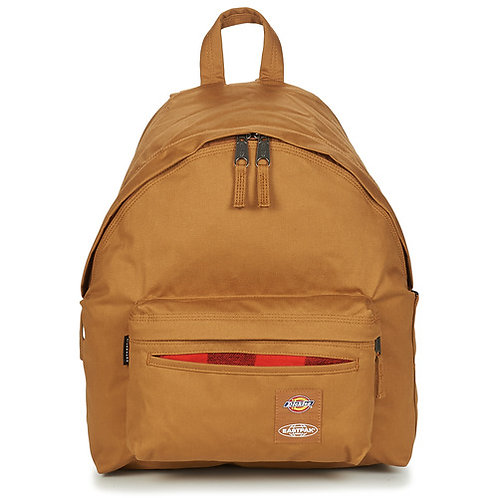 EASTPAK - Padded Pak'R Dickies - Zaino Cammello