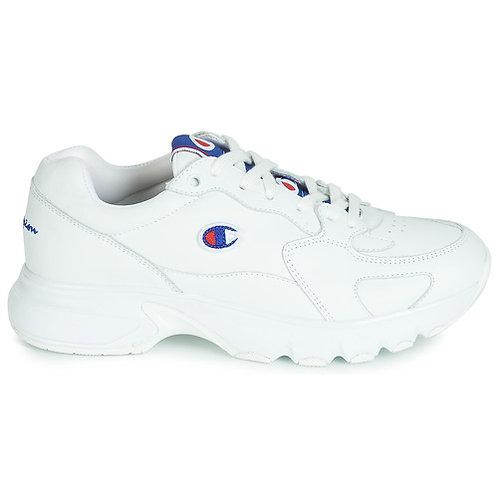 CHAMPION - Sneakers CWA-1 LEATHER +Colori