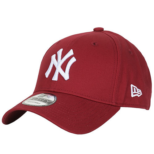NEW ERA - LEAGUE ESSENTIAL 9FORTY NEW YORK YANKEES - Cappello Rosso
