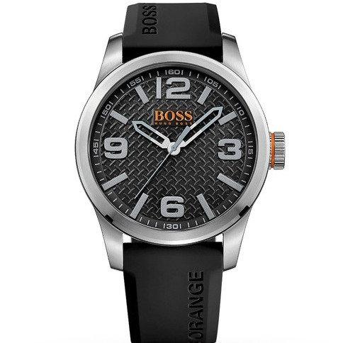HUGO BOSS Orange HB1513350 - Orologio uomo acciaio cintur