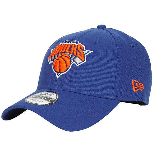 NEW ERA - NBA THE LEAGUE NEW YORK KNICKS - Cappello Blu