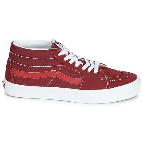 VANS - SK8-MID - Sneakers +Colori