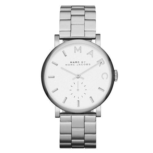 MARC JACOBS MBM3242 - Orologi donna in acciaio - Silver orologi urban loop