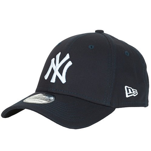 NEW ERA - LEAGUE BASIC 39THIRTY NEW YORK YANKEES - Cappello Marine / Bianco